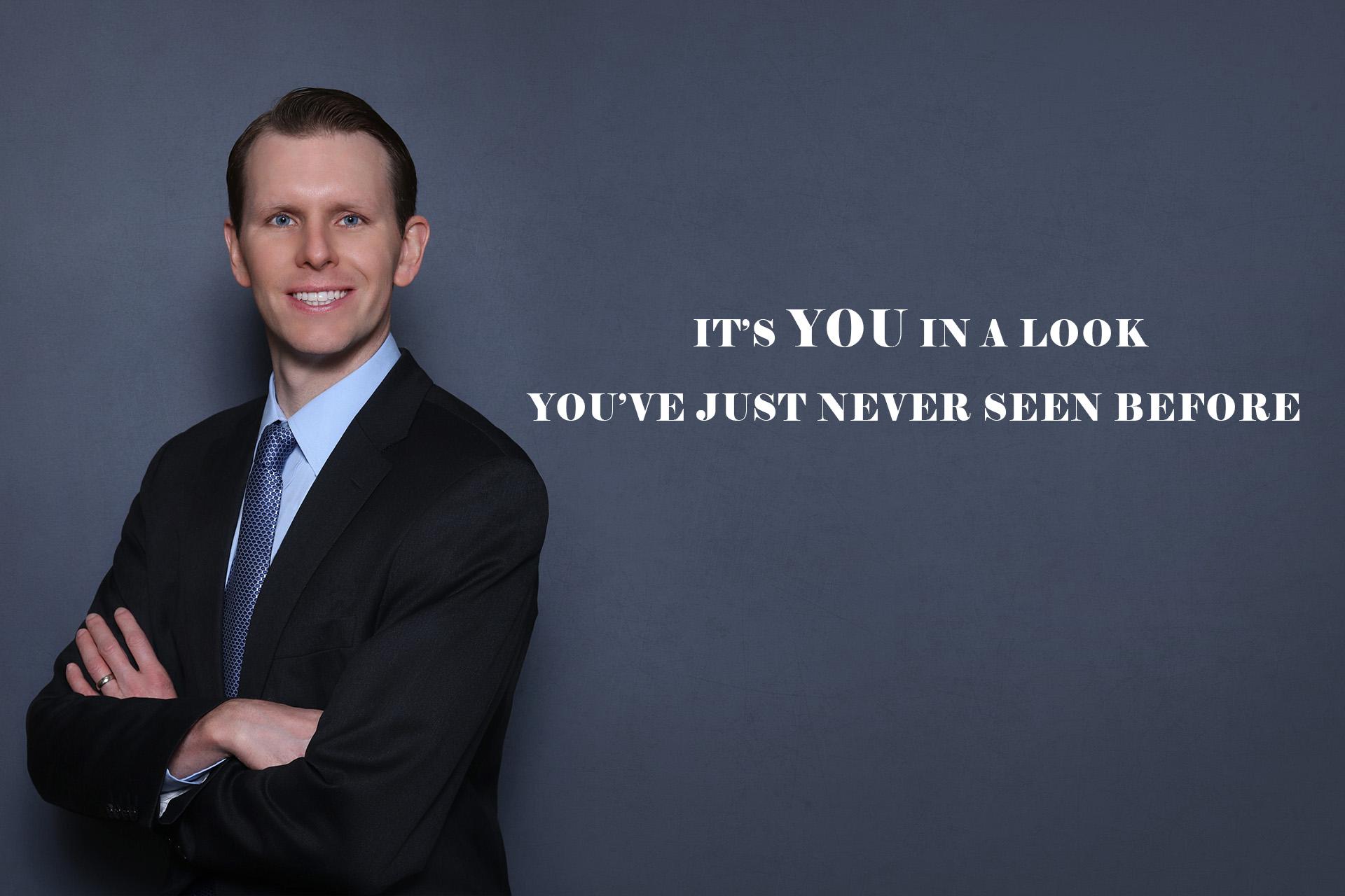 Houston Executive Professional Headshot photos