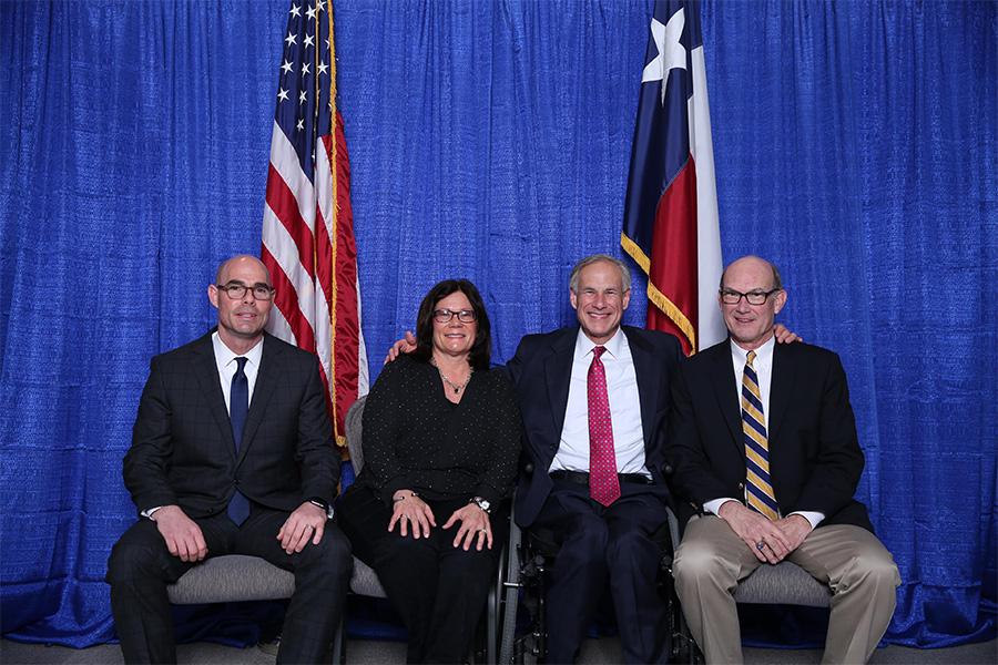 Houston-Political-Campaign-Fundraising-Luncheon-Photographers-Greg-Abbott-Dennis-Bonnen
