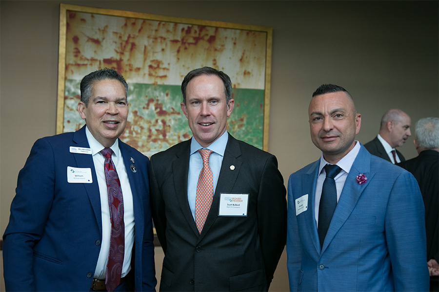 Leader-Luncheon-Event-Photography-William-Harris-Space-Center-CEO-President-Top-executives